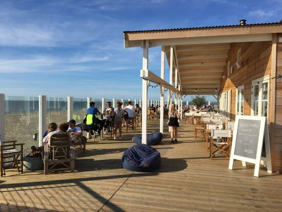 Beachclub Zee