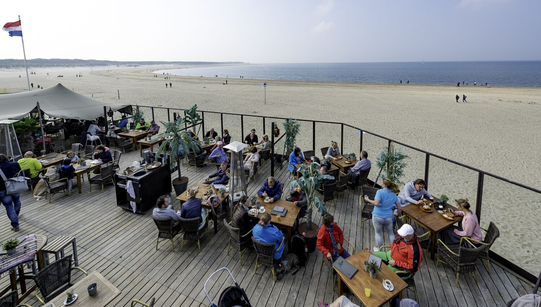 Beachclub Perry's