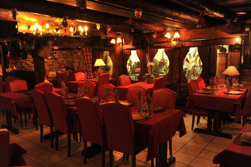 Restaurant Le Vieux Four