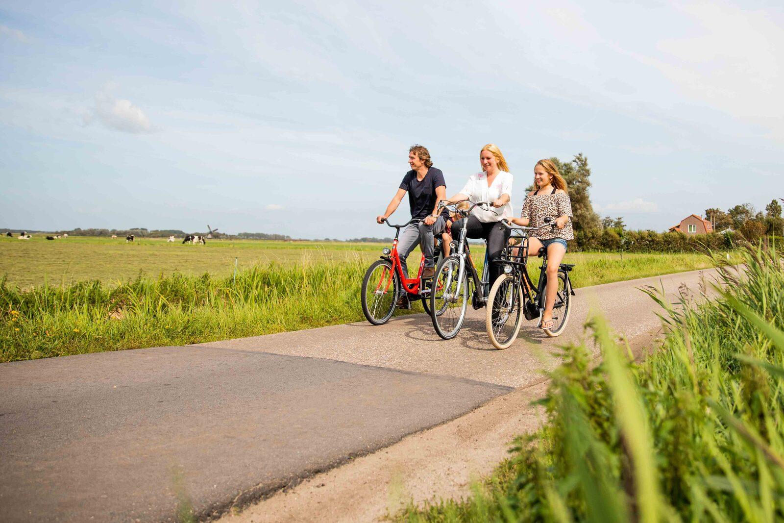 Nederland behoort tot de tien beste bestemmingen ter wereld