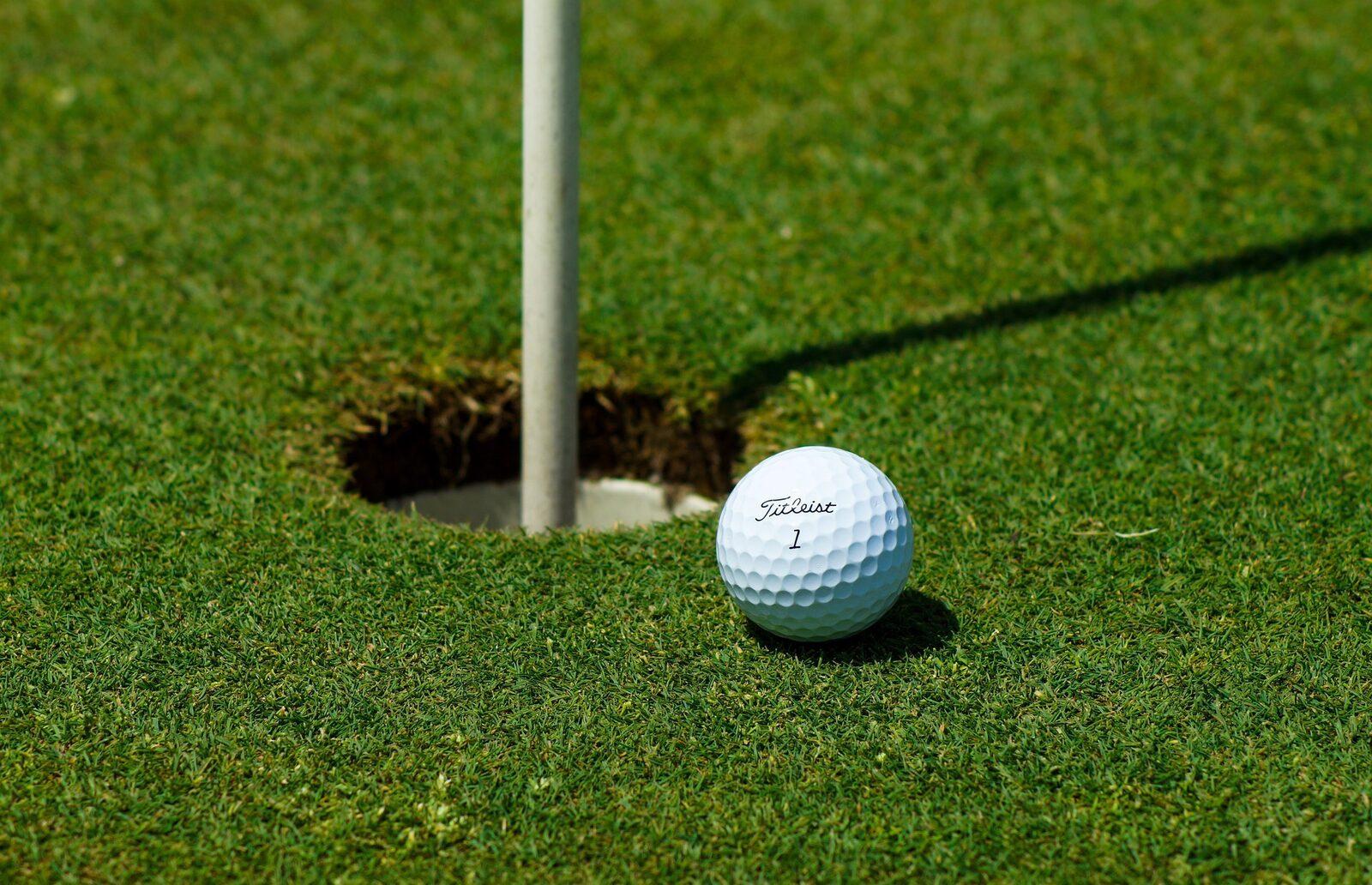 Golfurlaub in den Niederlanden