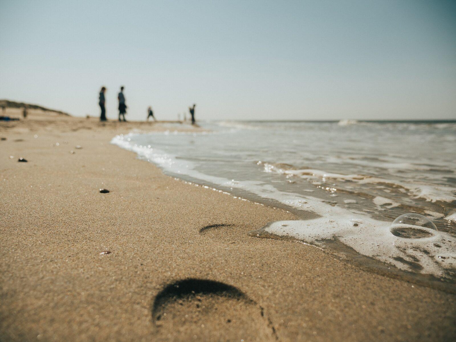 Strand Noordzee | Ouddorp