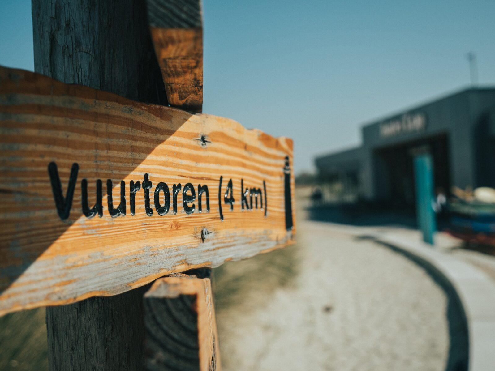 Strandplein Ouddorp Duin
