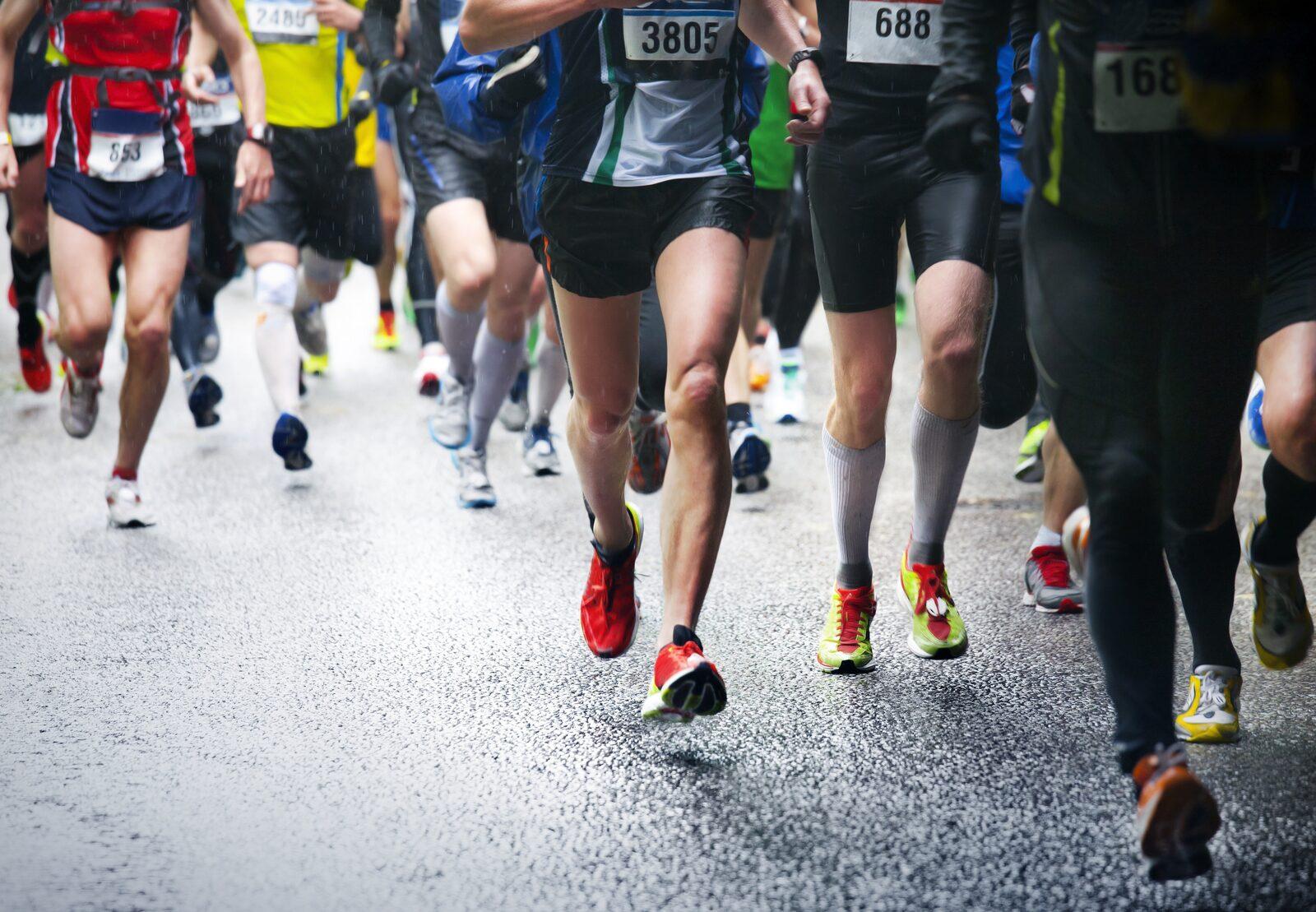 Rent u ook mee met de Alkmaar City Run by Night?