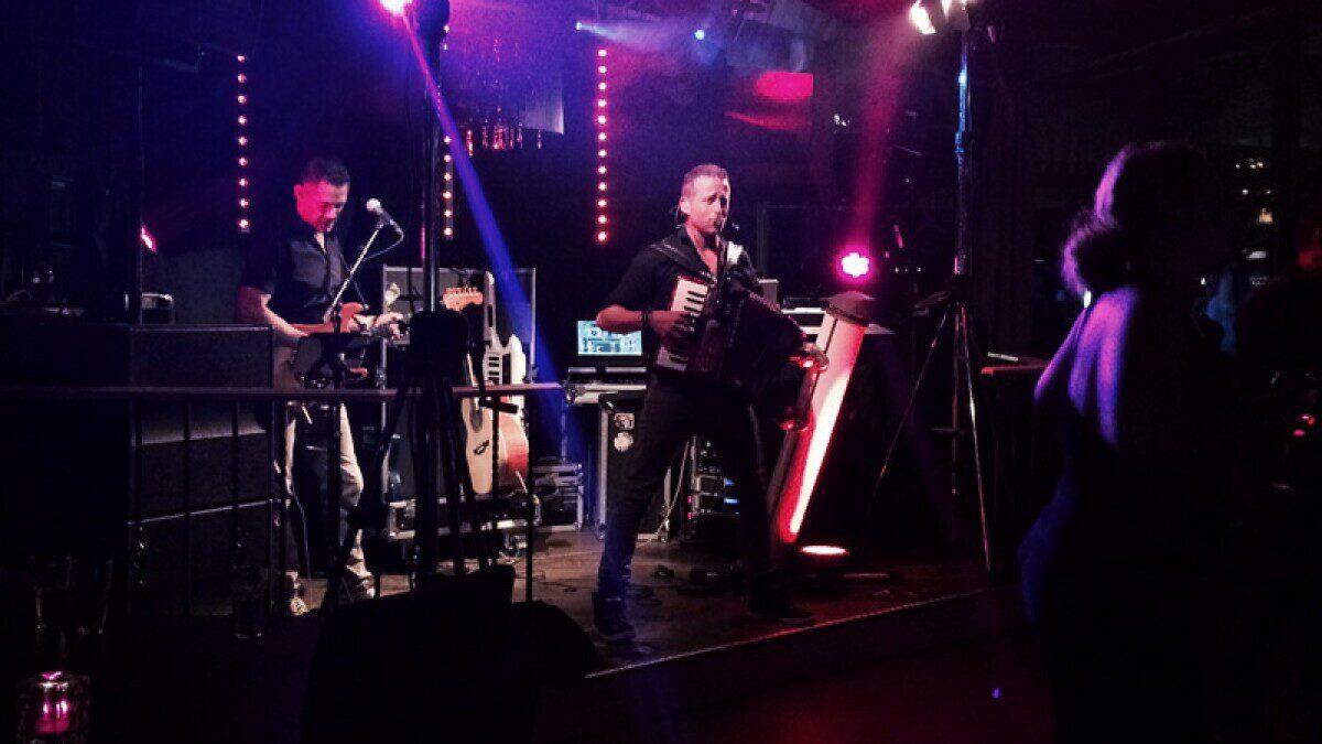 Live muziek & discotheek