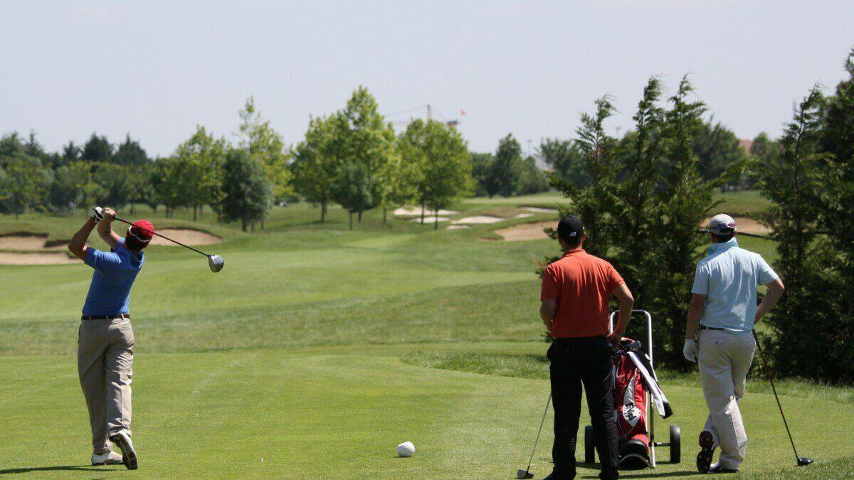 Golf club Bleijenbeek
