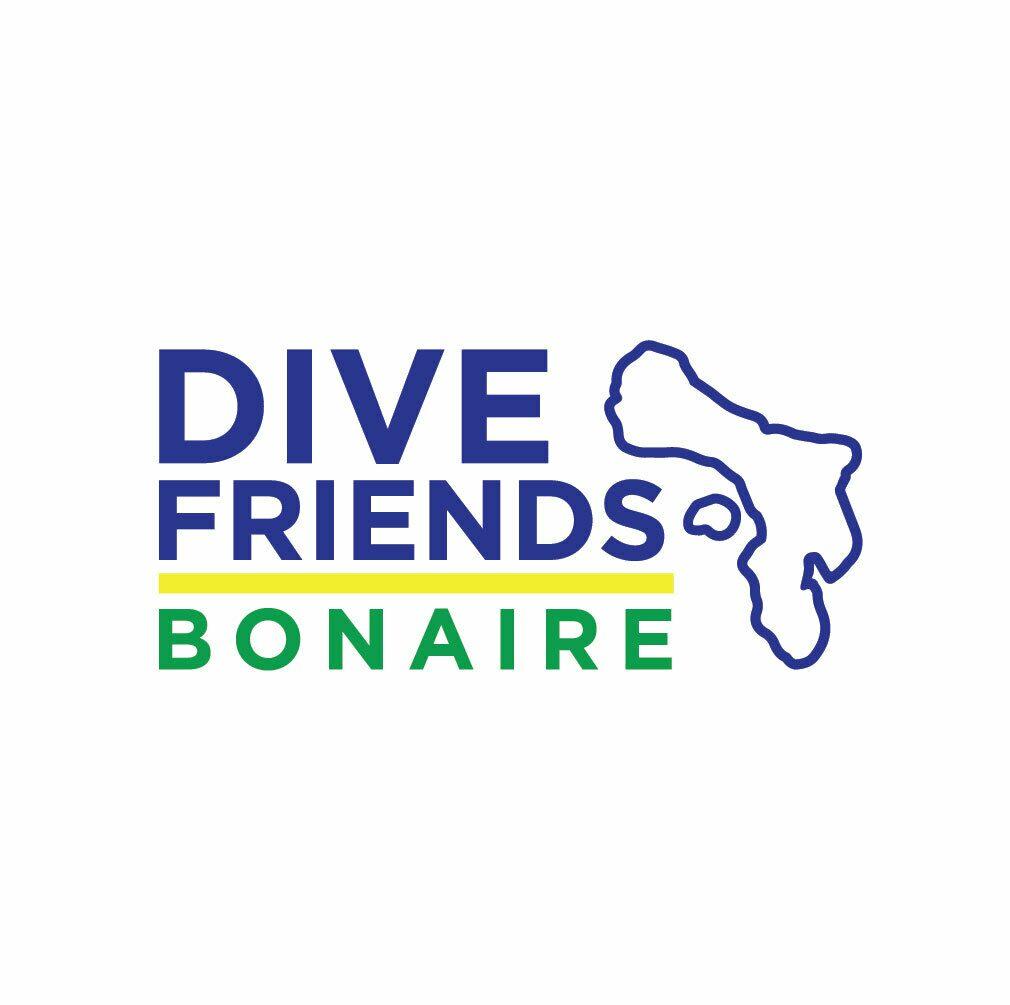 Amis de plongée à Bonaire