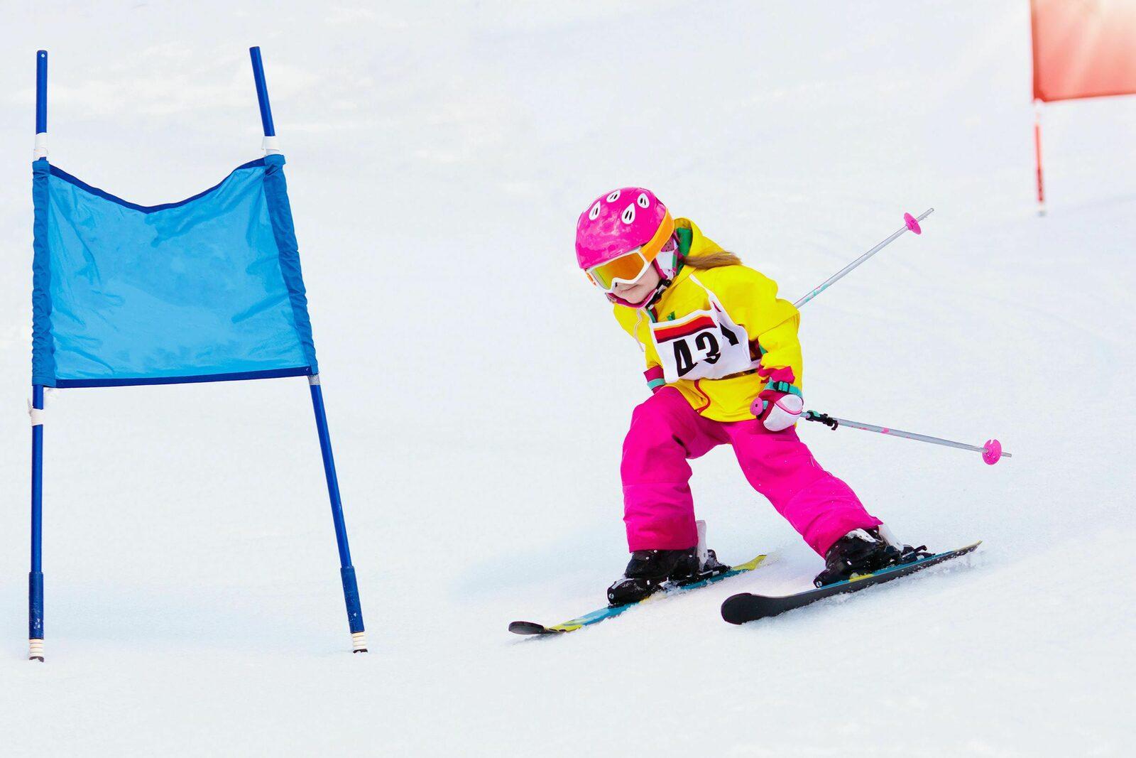 ESF-Skischule in La Chapelle d'Abondance
