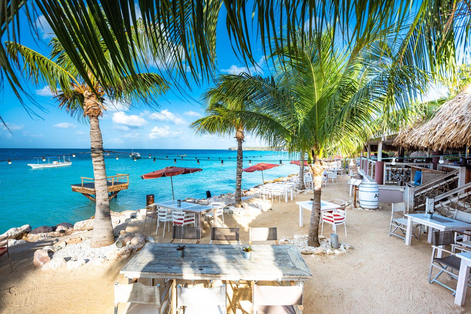 restaurant koraal
