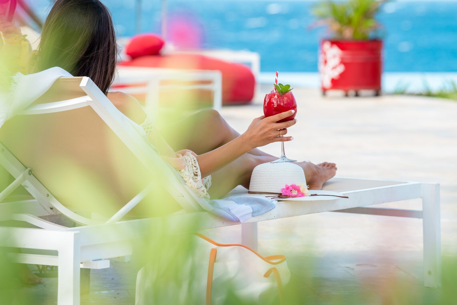 """Anastasia   """"The place where you can sit back, relax and enjoy"""""""