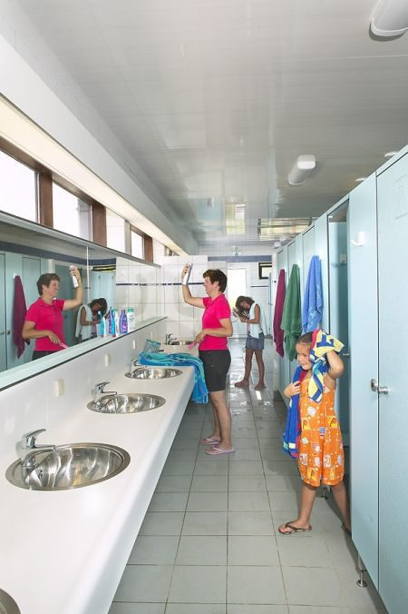 Installations sanitaires