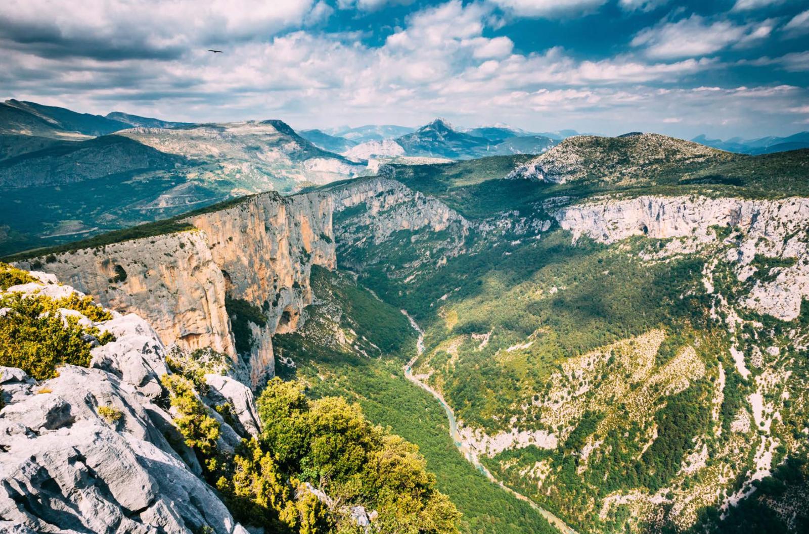 Bekijk ons vakantiepark in de Franse Alpen