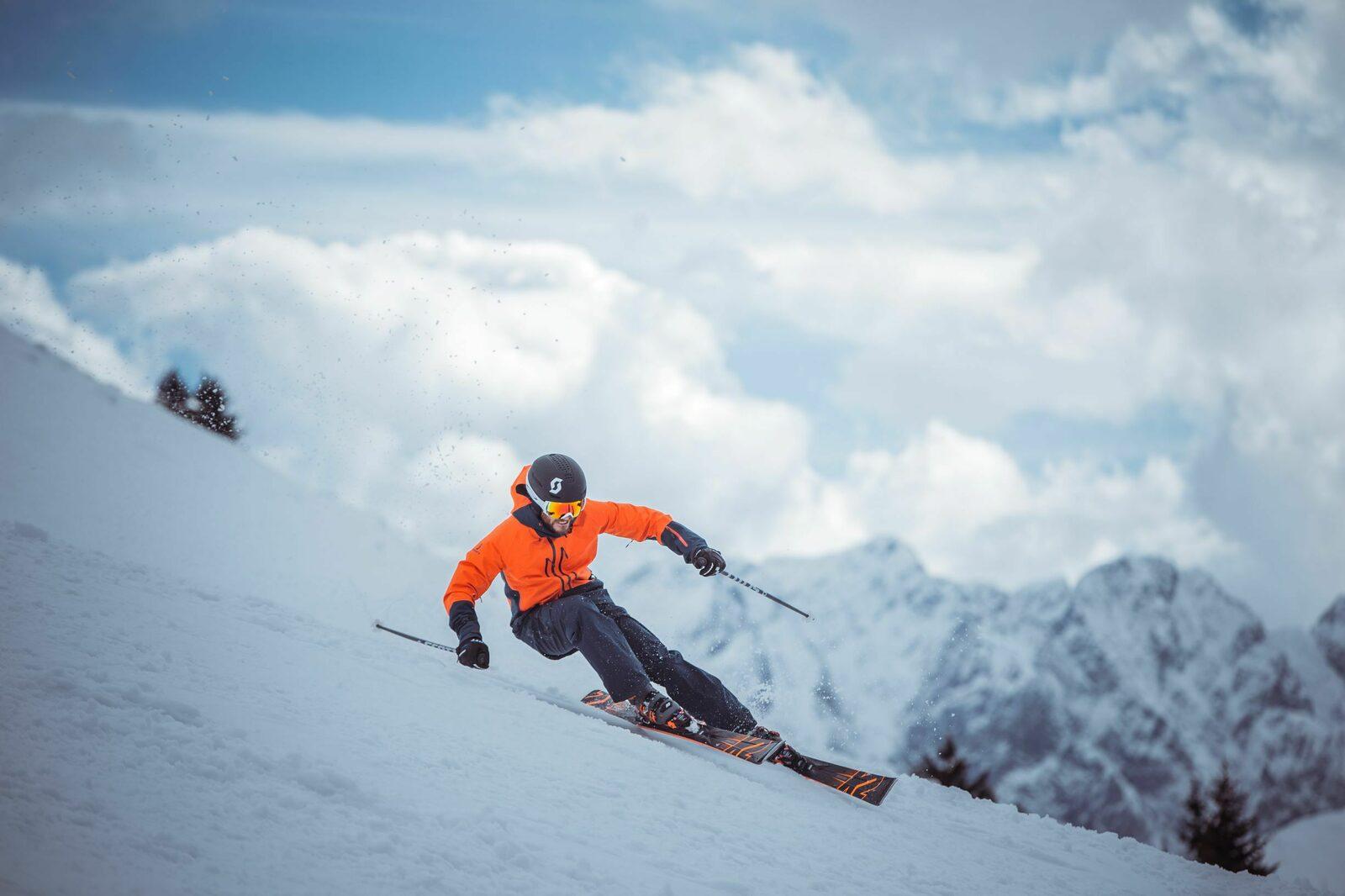 Skigebiete Tiroler Zugspitz Arena