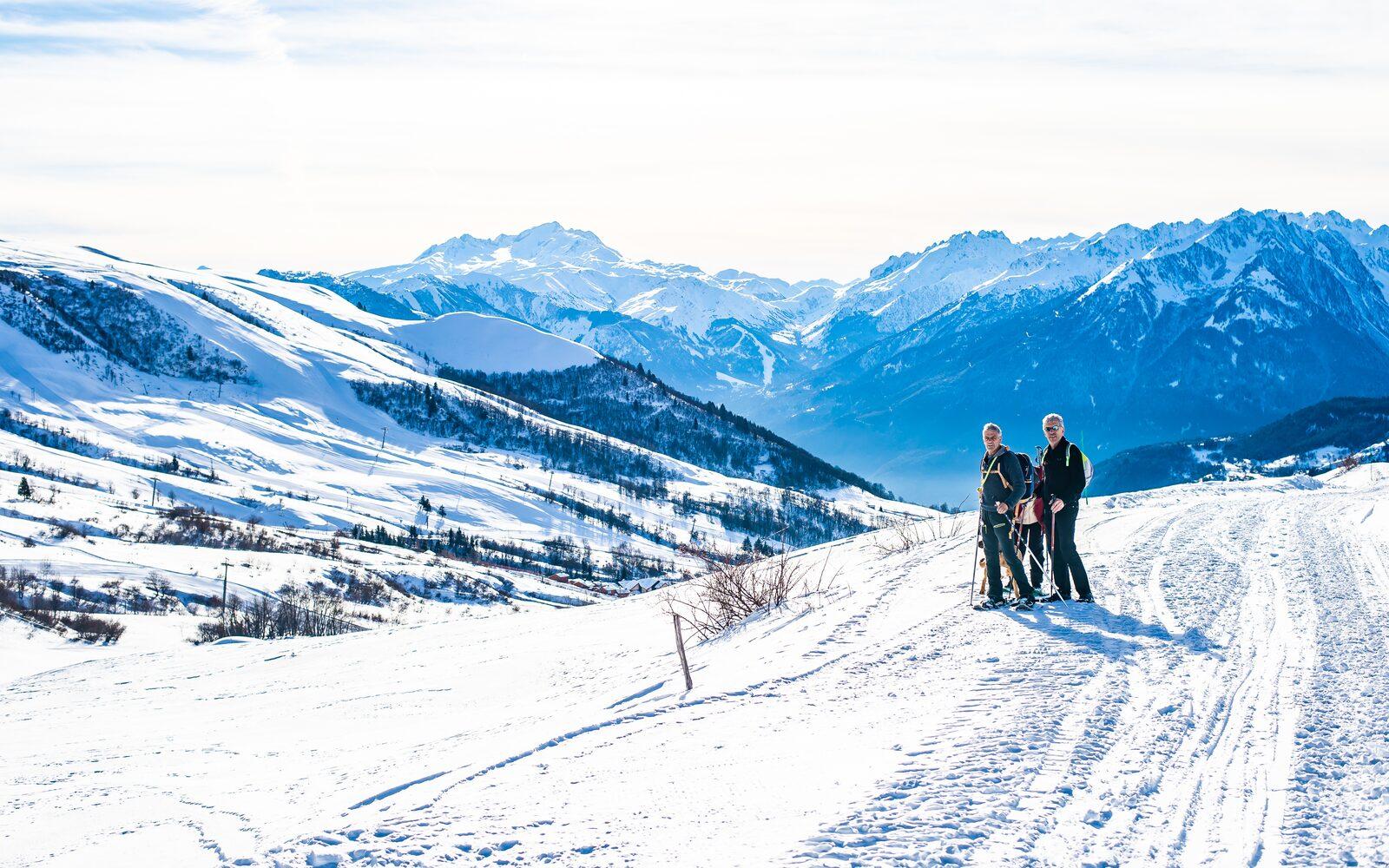 Soorten wintersport / Alternatief skiën