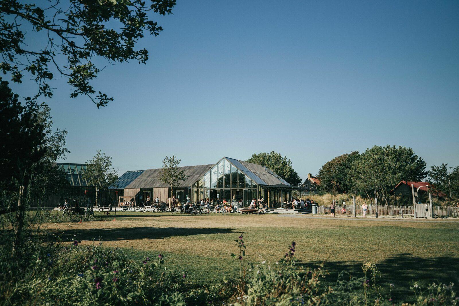 Vakantiepark De Klepperstee
