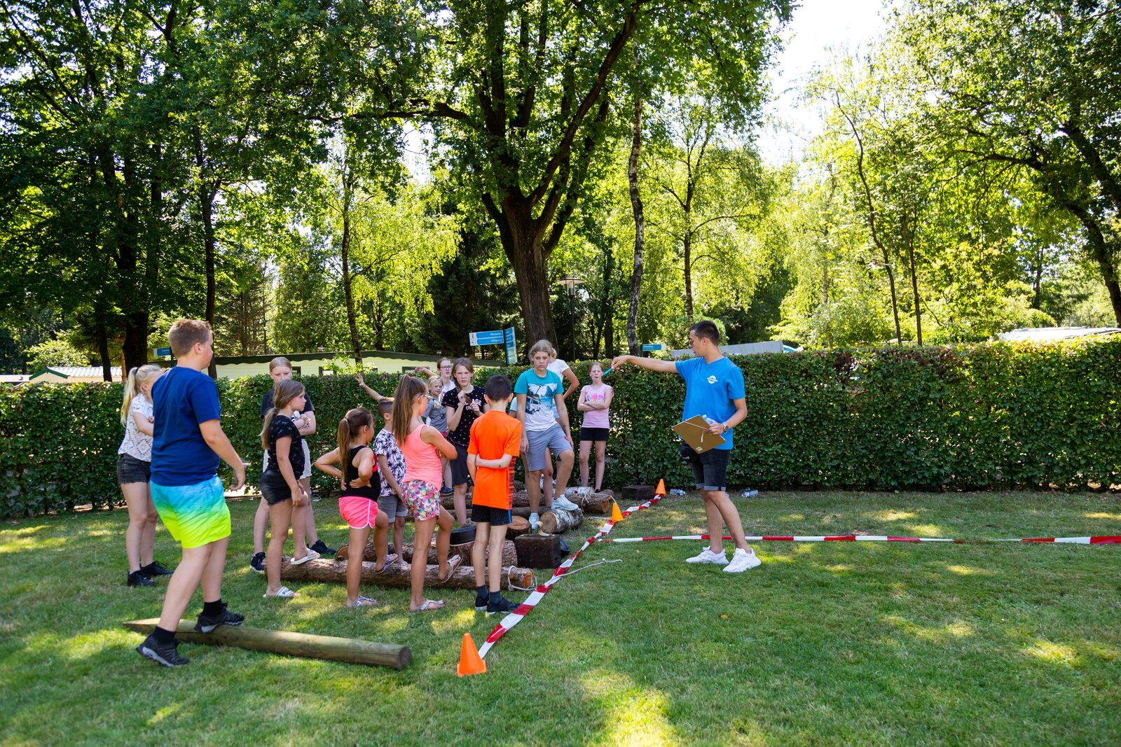 Beleef Recreatiepark 't Gelloo door de ogen van de TopParken gast
