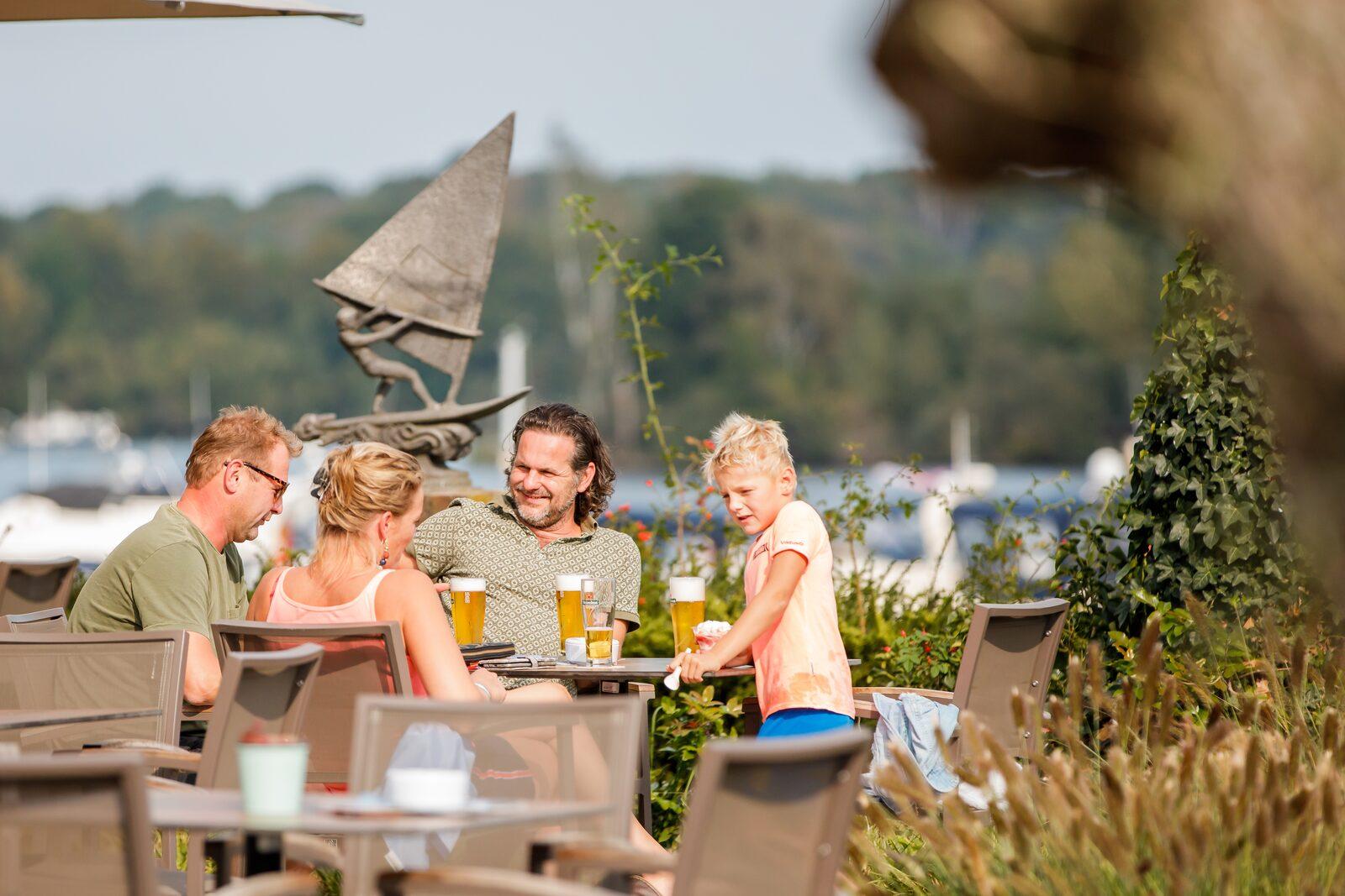 Beachclub Leukermeer