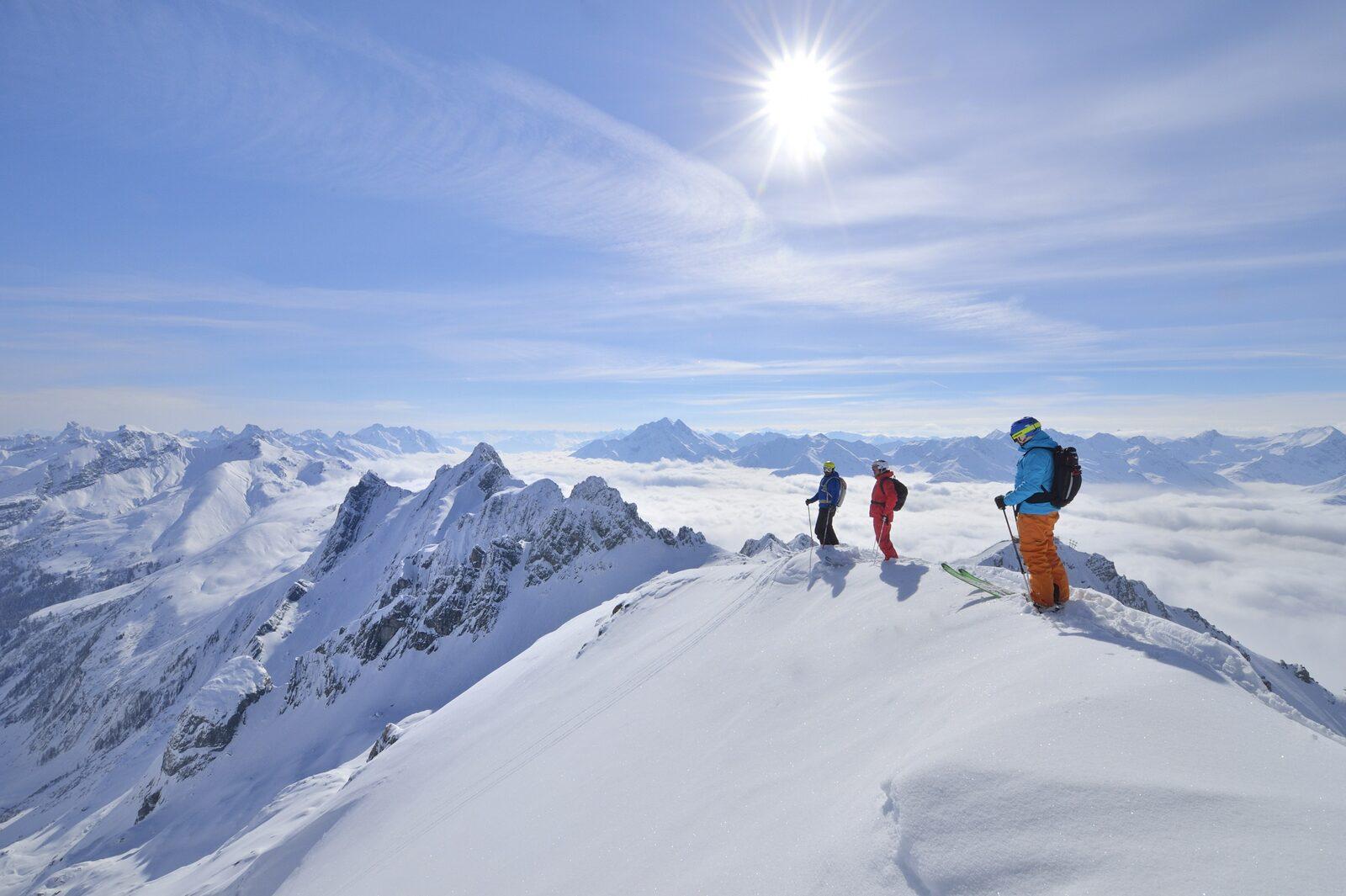 Skipass Ski Arlberg