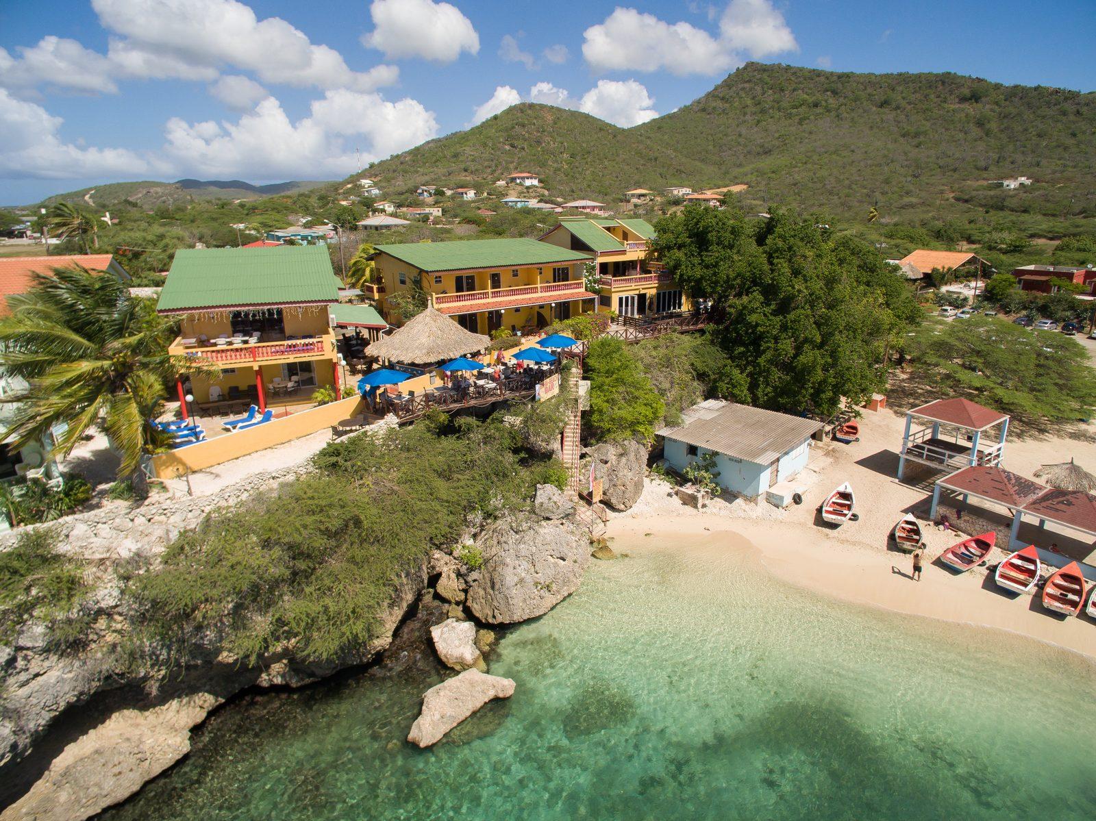 Vakantie Curaçao september