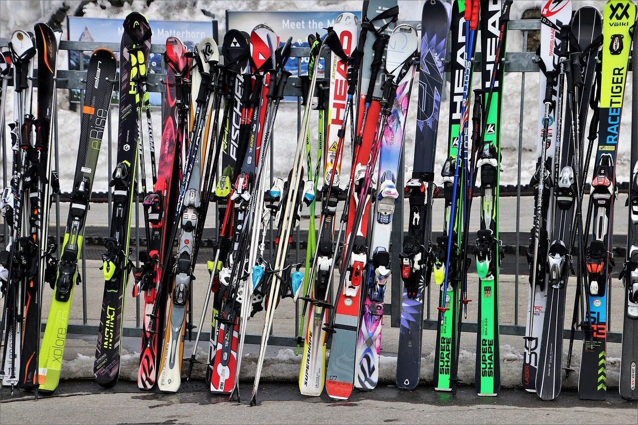 Planet Gliss : location de matériel de ski à la Chapelle d'Abondance